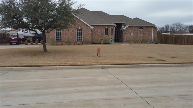 Photo of 510 Kings Creek Drive  Terrell  TX