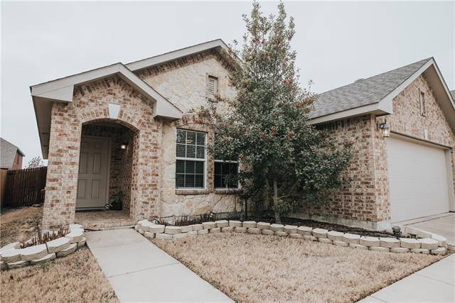 Photo of 2424 Grand Rapids Drive  Fort Worth  TX