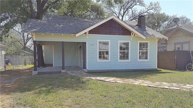 Photo of 614 W Page Avenue  Dallas  TX