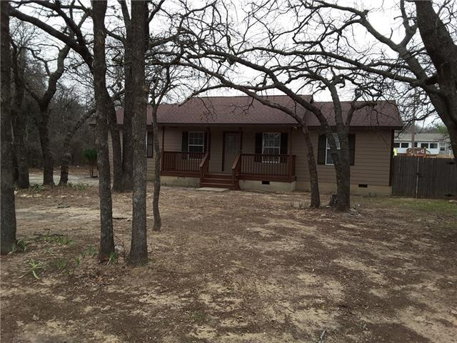 Photo of 324 Maplewood Street  Azle  TX