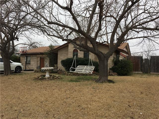 Photo of 102 Caraway Drive  Mesquite  TX