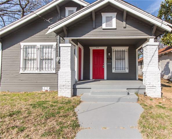 Photo of 2323 Dathe Street  Dallas  TX