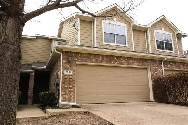 Photo of 8621 Forest Highlands Drive  Plano  TX