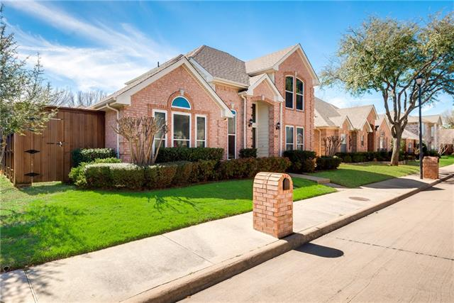 Photo of 4132 Voss Hills Place  Dallas  TX