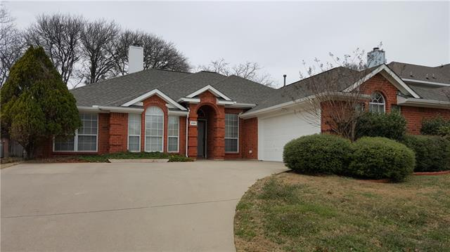 Photo of 209 Saddlebrook Drive  Garland  TX