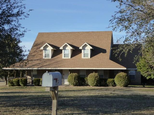 Photo of 804 Park Road  Chico  TX