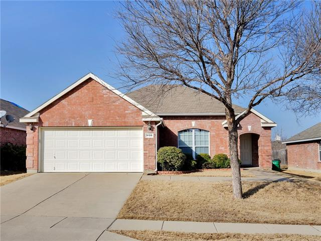 Photo of 9108 Boone Drive  McKinney  TX