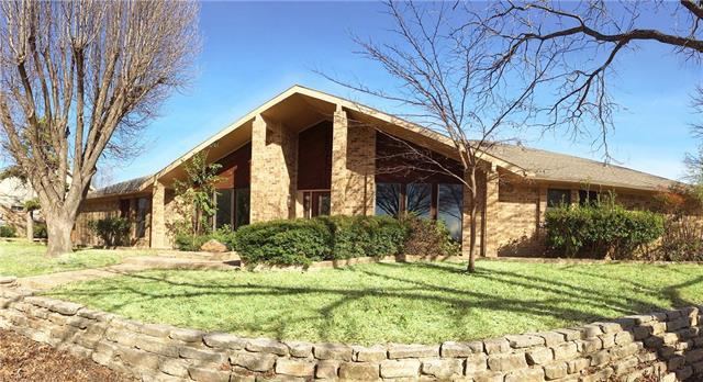 Photo of 2704 Sherrill Park Drive  Richardson  TX