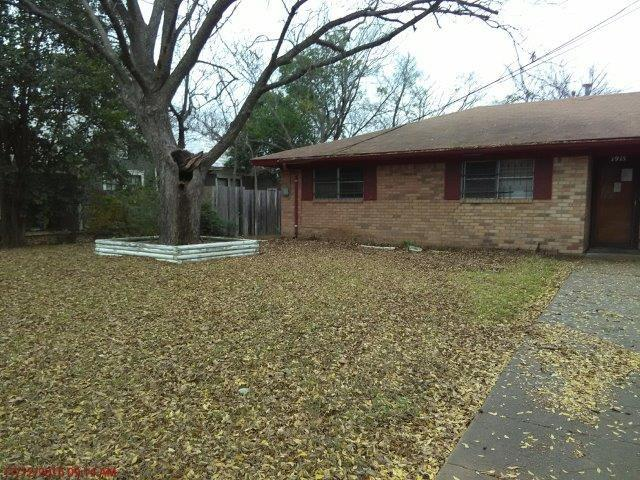 Photo of 1915 Stonewall Street  Greenville  TX