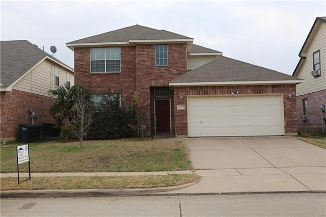 Photo of 2117 Deniro Drive  Fort Worth  TX