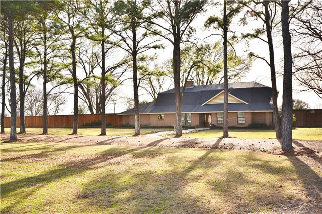 Photo of 12021 County Road 2160  Kerens  TX