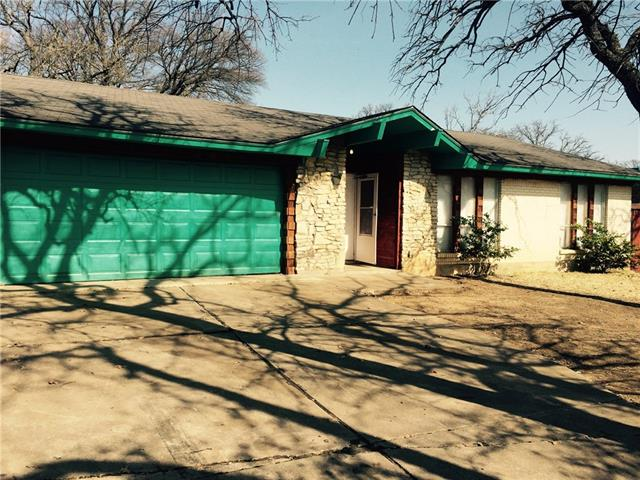 Photo of 3421 Anmar Court  Forest Hill  TX