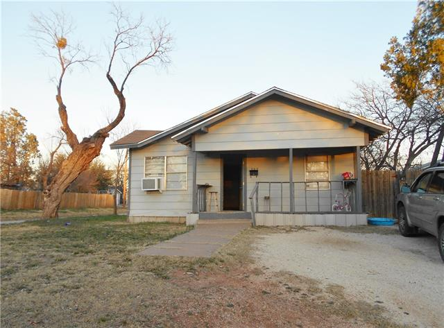 Photo of 889 Kirkwood Street  Abilene  TX