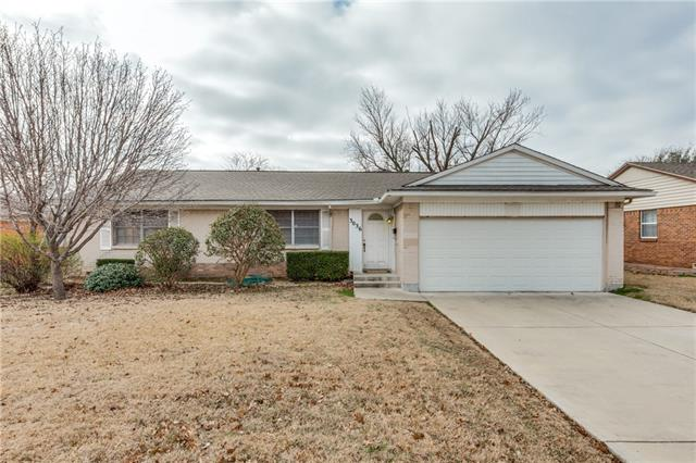 Photo of 3036 Candlewick Lane  Farmers Branch  TX