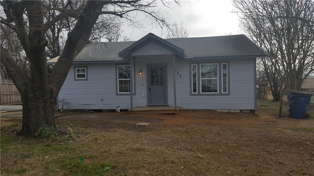 Photo of 308 Church Street  Whitesboro  TX