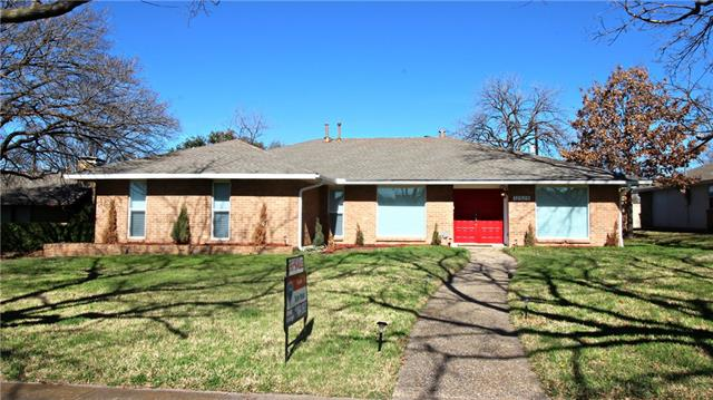Photo of 12525 Lochmeadows Drive  Dallas  TX