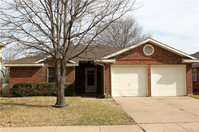 Photo of 1107 Hanover Drive  Euless  TX