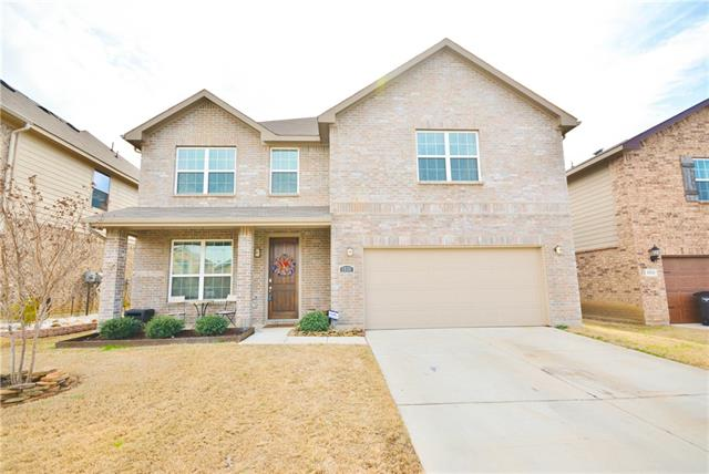 Photo of 1536 Grassy View Drive  Fort Worth  TX