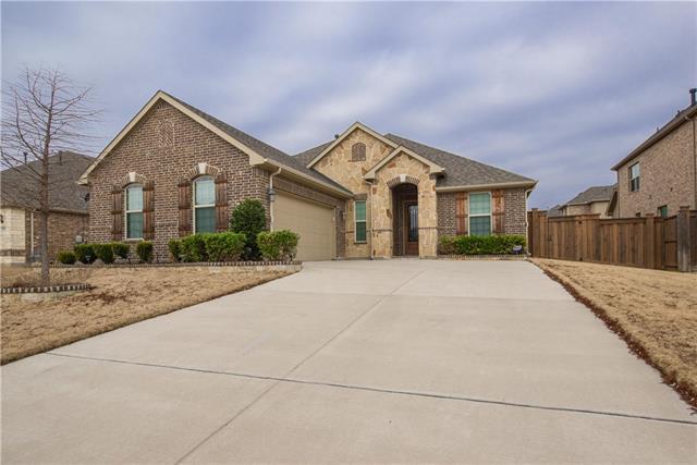 Photo of 3236 Lodosa  Grand Prairie  TX