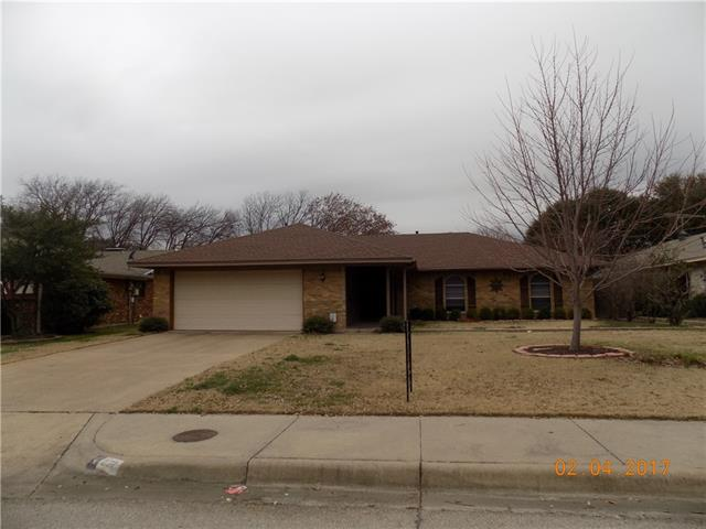 Photo of 2131 Southmoor Drive  Carrollton  TX