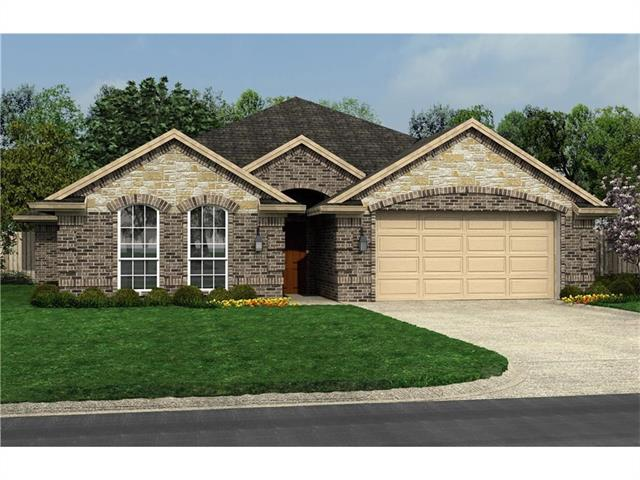 Photo of 4106 Bridle Path  Sanger  TX