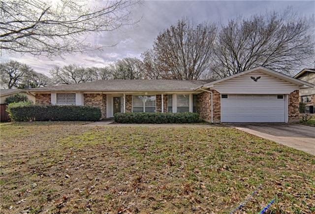 Photo of 1604 W Lavender Lane  Arlington  TX
