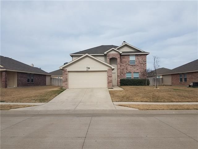 Photo of 12812 Carpenter Lane  Rhome  TX