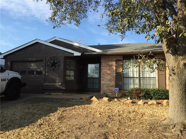 Photo of 4241 Spindletree Lane  Fort Worth  TX