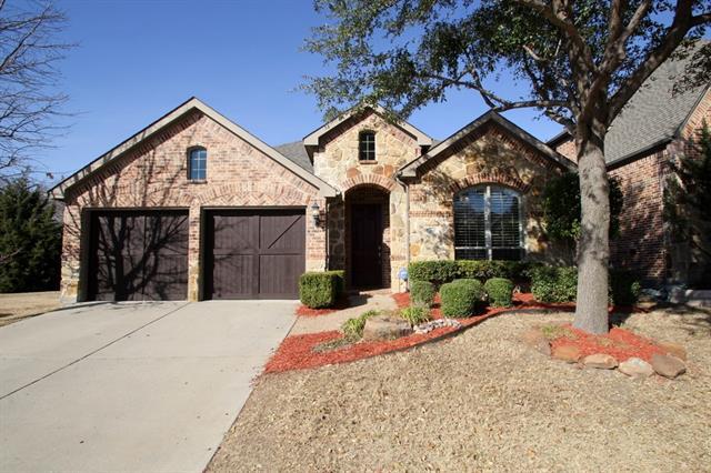Photo of 1152 Philip Drive  Allen  TX