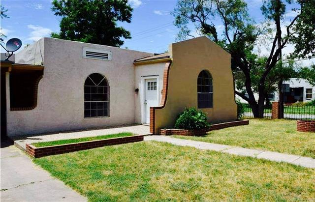 Photo of 1102 Grand Avenue  Abilene  TX