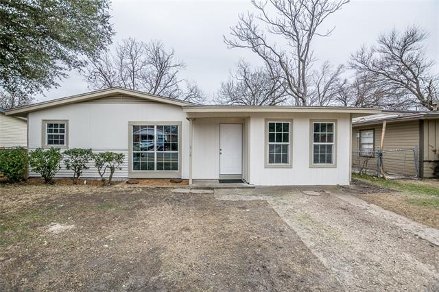Photo of 2526 Gross Road  Dallas  TX