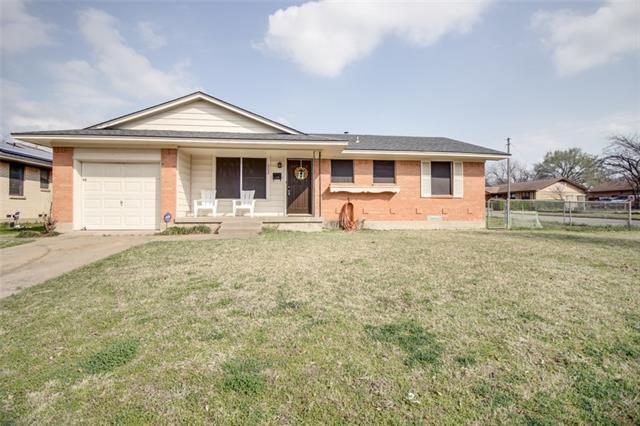 Photo of 302 N Horne Street  Duncanville  TX