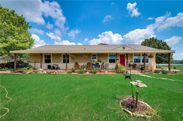 Photo of 233 F County Road 341  Oakwood  TX