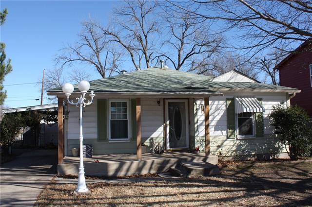 Photo of 128 Lockwood Street  White Settlement  TX