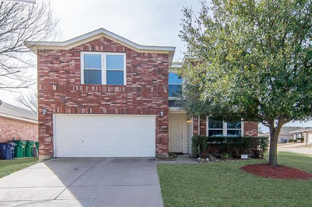 Photo of 2717 Rudder Lane  McKinney  TX