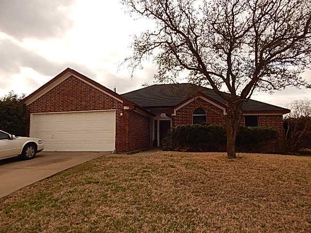 Photo of 1209 Rene Drive  Alvarado  TX