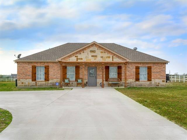Photo of 646 County Road 2733  Caddo Mills  TX