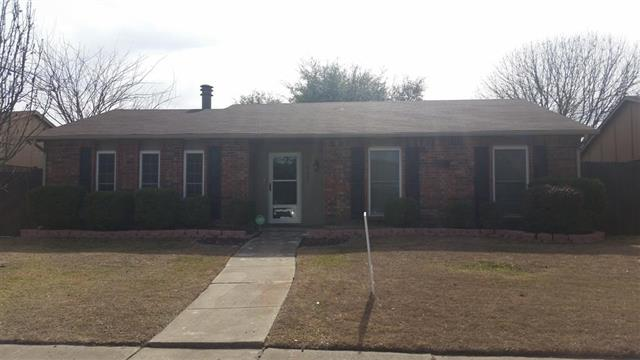 Photo of 9006 Westfield Drive  Rowlett  TX