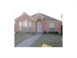 Photo of 108 Hunter Drive  Cedar Hill  TX