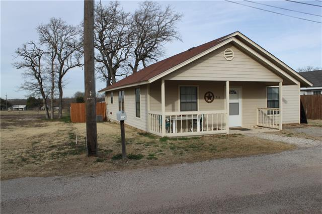Photo of 733 N Avenue E  Cross Plains  TX
