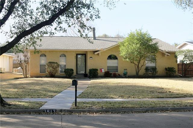 Photo of 3813 Mckinley Drive  Plano  TX