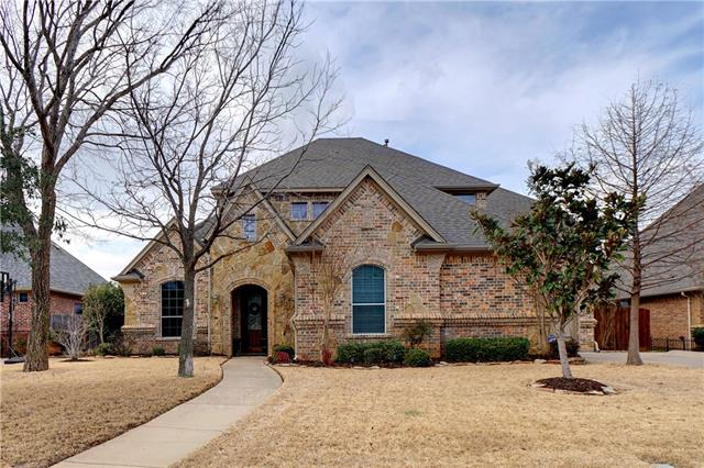 Photo of 2117 Lookout Trail  Hurst  TX