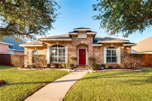 Photo of 3944 Oakmont Drive  The Colony  TX