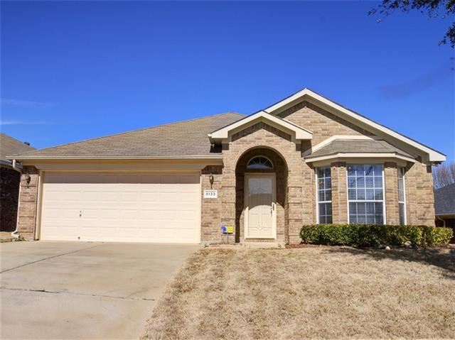 Photo of 8133 Whitney Lane  Fort Worth  TX