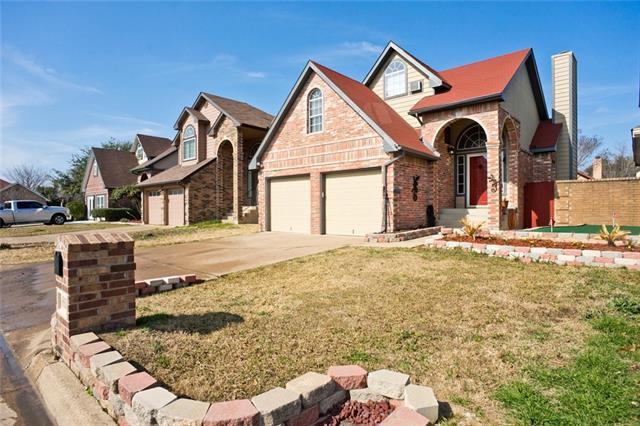 Photo of 6917 Brixham Drive  North Richland Hills  TX