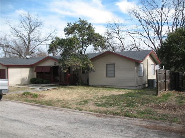 Photo of 308 Sunset Drive  Comanche  TX
