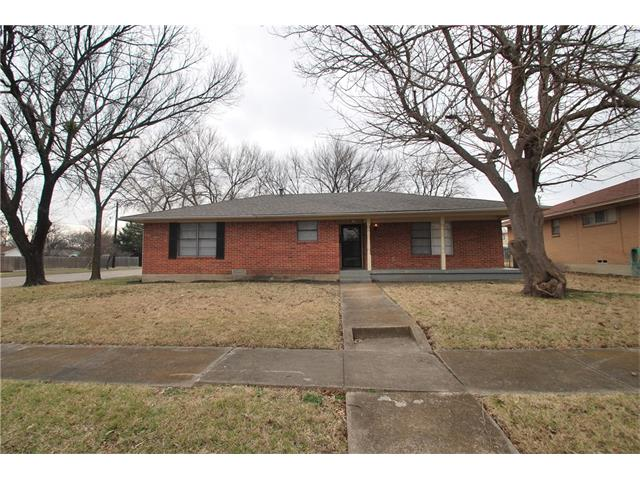 Photo of 1402 Savannah Drive  Garland  TX