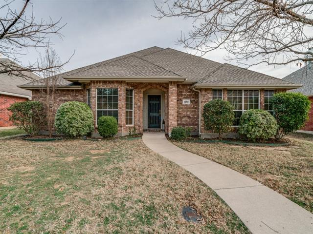 Photo of 1233 Logan Drive  Lewisville  TX