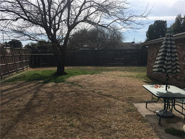 Photo of 5098 Roberts Drive  The Colony  TX