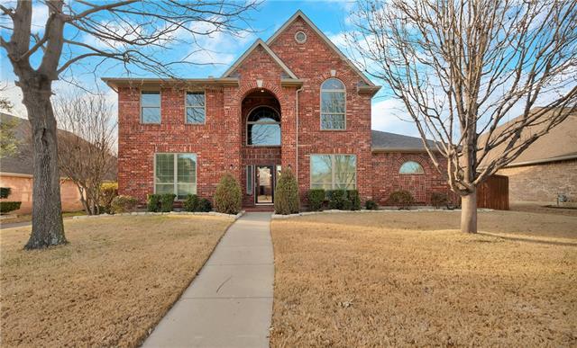 Photo of 1424 Briar Meadow Drive  Keller  TX